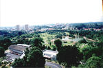 View from Bukit Timah Campus