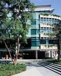Li Ka Shing Library