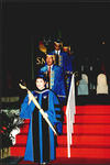 Inaugural Convocation