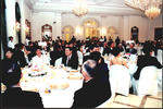 Inaugural Convocation Dinner