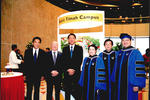 Convocation 2001
