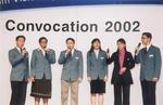 Convocation 2002