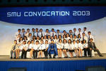 Convocation 2003