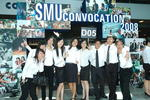 Convocation 2008