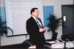 International Academic Advisory Panel Visit