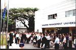 DPM Tony Tan Visits SMU