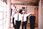 Education Minister Visits SMU
