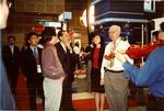 Singapore Expo Exhibit