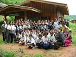 Student Expedition to Thailand