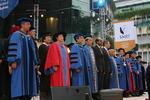 City Campus Opening Ceremony