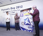 Patron's Day 2012